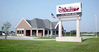 Security State Bank Waverly Branch